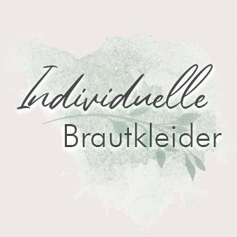 Individuelle Brautkleider